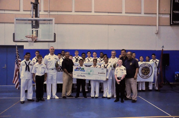 Naval Cadets