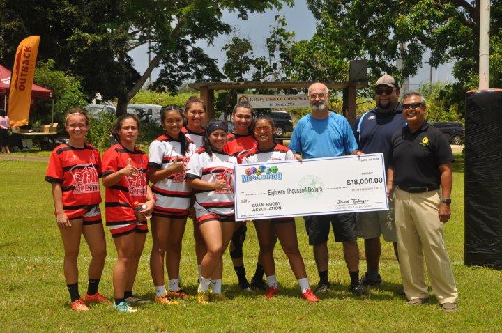 Guam Rugby Association